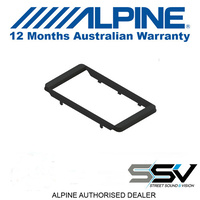 "Alpine PFK-TOYSWING  7"" Premium Dash Fascia to suit Toyota Vehicles"