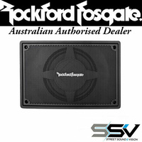"Rockford Fosgate PS-8 Punch Single 8"" Amplified Loaded Enclosure PS8"
