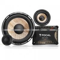 Focal PS165F3 6.5″ FLAX CONE 3-WAY SPEAKERS