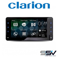Clarion PX4226AK Apple CarPlay Android Player To suit Toyota 200mm Unit