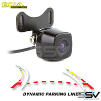 DNA RCL171 Reverse Camera Large With Dynamic Parking Lines - PAL