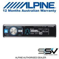 Alpine RUX-C800 Controller for PXA-H800/GC