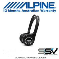 Alpine SHS-N115 Wireless Headphones to suit Ford Territory
