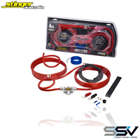 Stinger SK4241 Stinger 4000 Series 4 Gauge Power Wiring Kit
