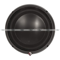 "Rockford Fosgate T1D412 12"" Power T1 4-Ohm DVC Subwoofer"