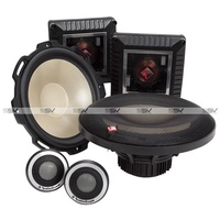 "Rockford Fosgate T3652-S 6.5"" Power T3 Component System"