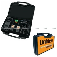 Uniden UH710SX-2NB-TP 80 Narrowband Channels - 1 Watt UHF Handheld Radios