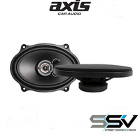 AXIS XR572 5x7 inch Speakers to suit Ford Vehilces